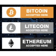 Cryptocurrencies Payment