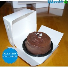 ♻ Cake Boxes all sizes from 6 to 12 inches ★