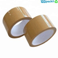 ★ Brown Packaging Tape top quality 66 meters ★