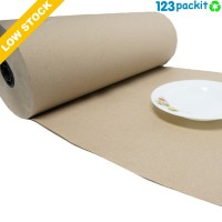 ★ Large Kraft Paper Roll 200 mt ★