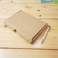 ♻  Flat Small Letter Box size eCommerce box ♻